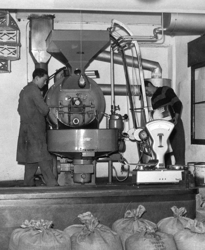 Spolaore Distributori 1963